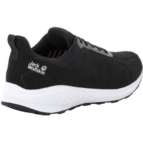 Jack Wolfskin Coogee Chill Low Shoes Damen black